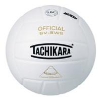 Tachikara SV5WS Super Soft Volleyball