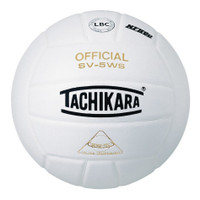 Tachikara SV5WS Super Soft Volleyball