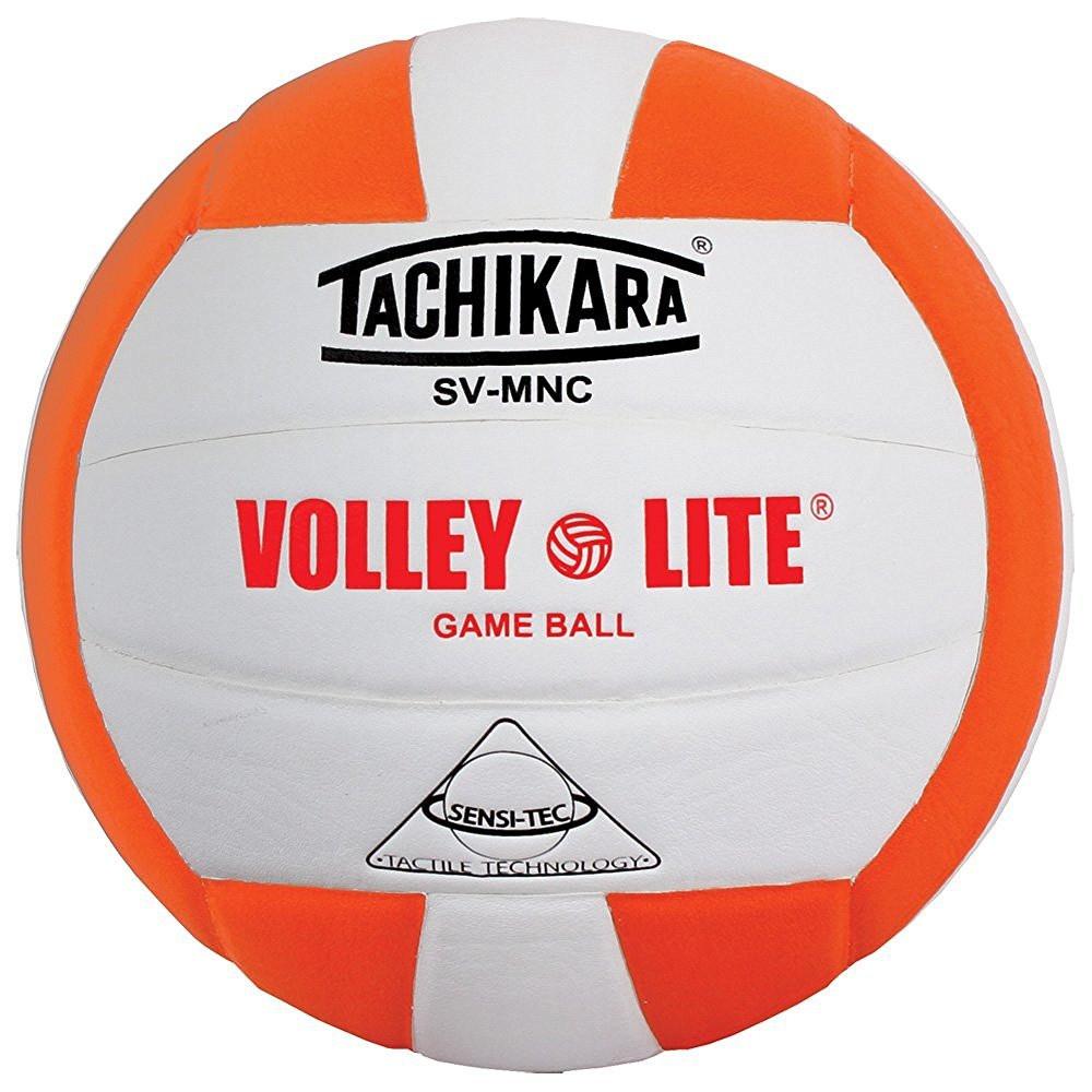Tachikara Volley Lite Training Volleyball