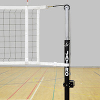 Jaypro PVBN-6 Flex Net International Volleyball Net
