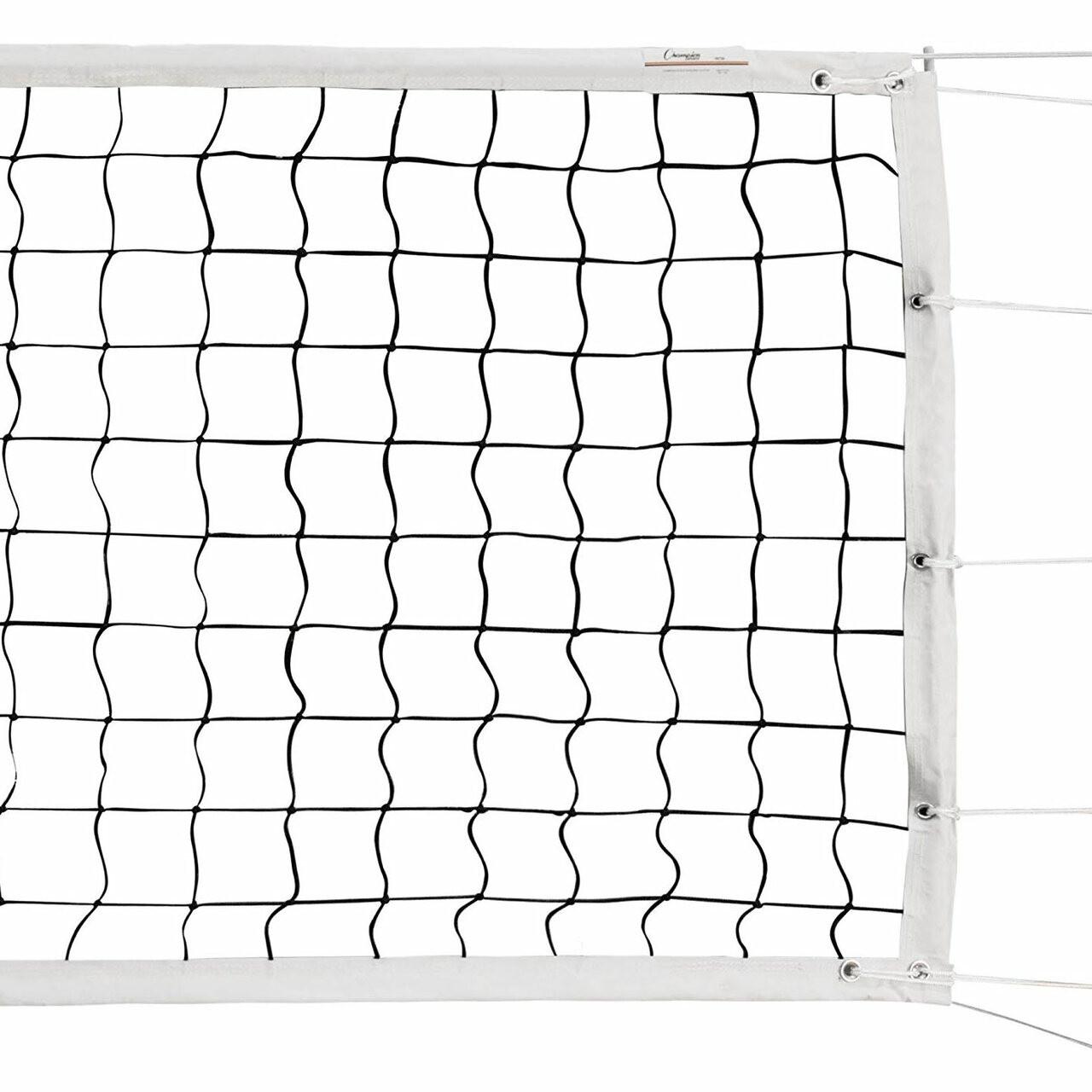 Champion Sports VN600 Tournament Power Volleyball Net