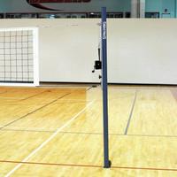 Spalding One-Court Slide Multi-Sport System