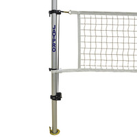 Jaypro Multi-Purpose Volleyball Net System