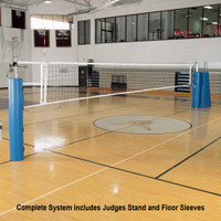Titan Pro Power Steel Volleyball System