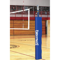 Spalding Elite Aluminum Volleyball System
