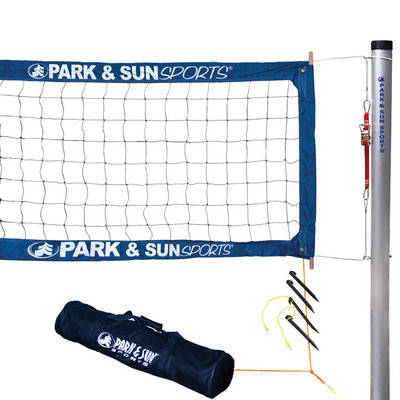 Tournament 4000 Outdoor Volleyball Net System