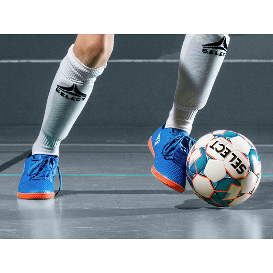 Select Sports Futsal Talento Soccer Ball