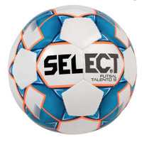 Select Sports Futsal Talento Soccer Ball