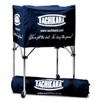 Tachikara BIKSP Collapsible Ball Cart