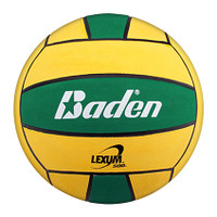Baden Lexum Men's Water Polo Ball