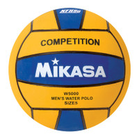 Mikasa W5000 Competition Water Polo Ball