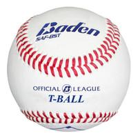 Baden Safety Level 1 T-Balls - Dozen