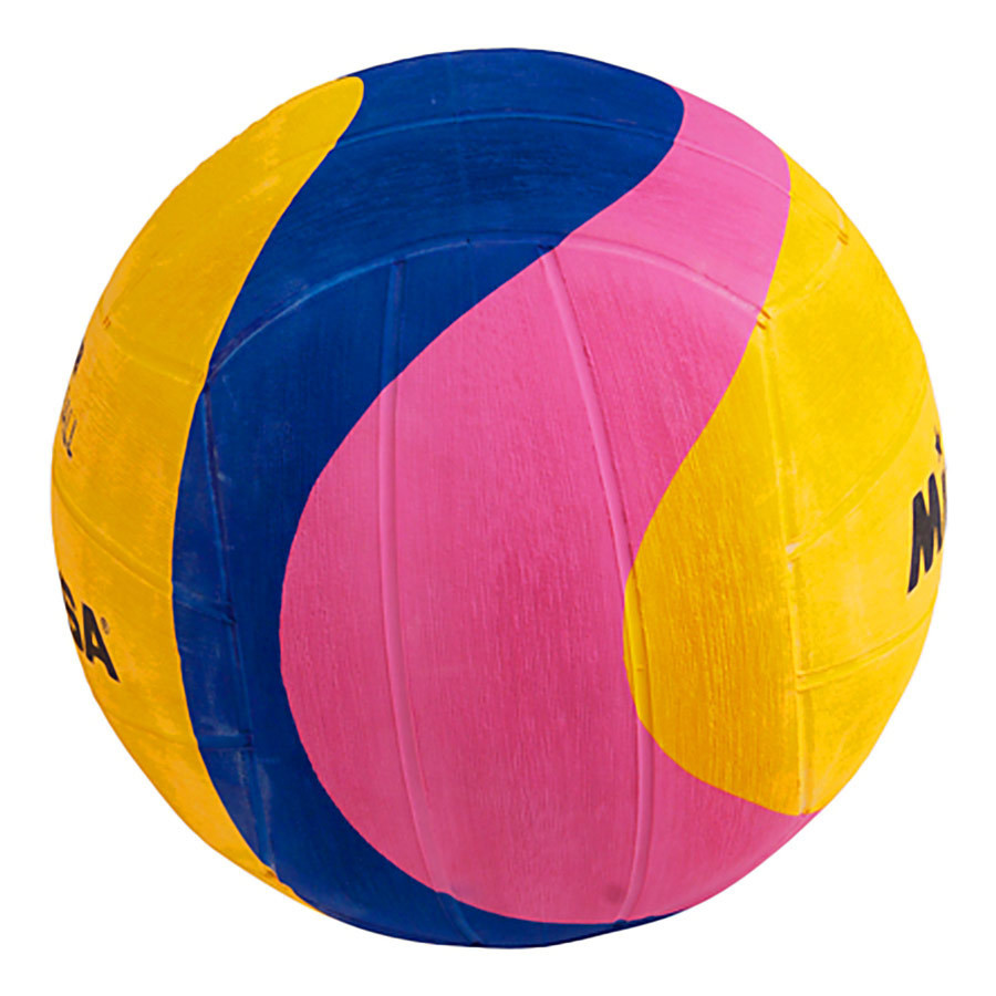 Mikasa FINA Game Water Polo Ball