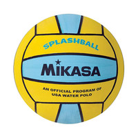 Mikasa Splashball Size 1 Water Polo Ball
