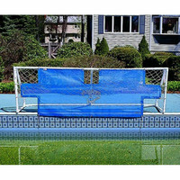 Sprint Sniper Water Polo Goal Sieve
