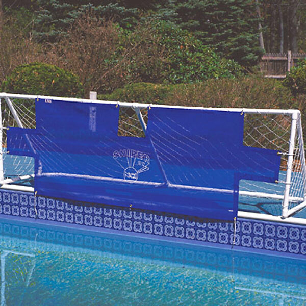 Sprint Sniper Water Polo Goal Sieve
