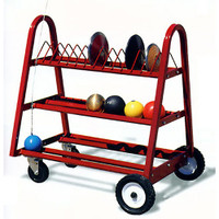 Blazer Implement Rack
