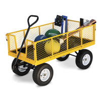 Blazer All Terrain Equipment Wagon