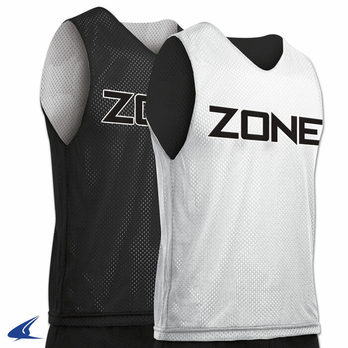 low priced cb9b3 ff3a2 Champro Sports Zone Reversible Basketball Jersey