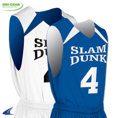 Champro Sports Pro-Plus Mens Basketball Jersey