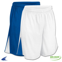Champro BBS4 Pro Plus Reversible Shorts