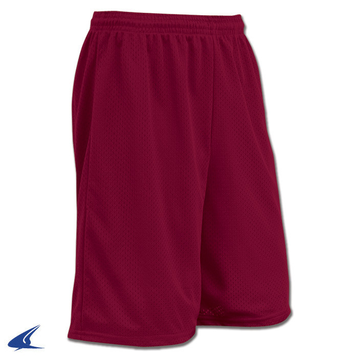 Champro Sports Diesel Tricot Basketball Shorts