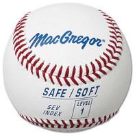 MacGregor MCB5SV01 Safety Baseballs