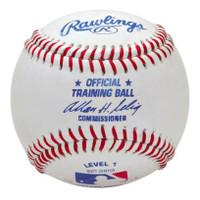 Rawlings ROTB1 Level 1 Training Baseballs