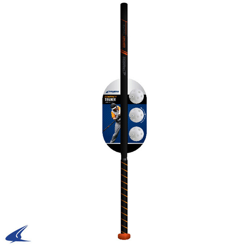 CHAMPRO SPORTS TRAINER BAT & BALL