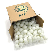 Champion Sports 3 Star Table Tennis Balls - 1 Gross