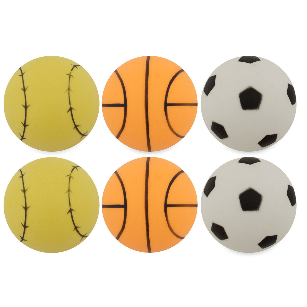 Rhino Sports Table Tennis Balls