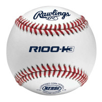 Rawlings R100 Official League Baseballs