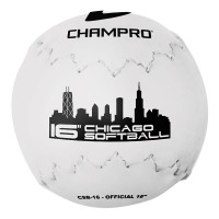 Champro Sports 16'' Chicago Style Softball (CSB-16)