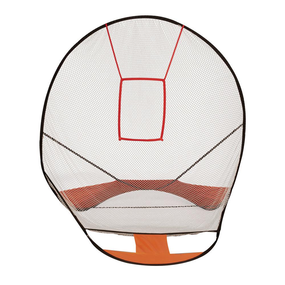 Champion Sports Insta-Screen Portable Batter & Pitcher Screen