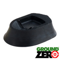 "Ground Zero 1"" Kicking Tee"