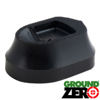 "Ground Zero 2"" Kicking Tee"