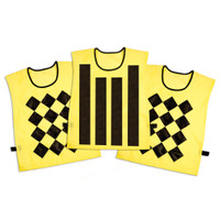 Sideline Official Pinnie Set