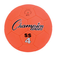 Champion Sports Super Soft Soccer Ball