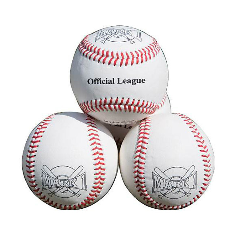 Mark 1 Official League Baseballs