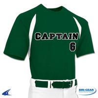 Champro Captain Dri-Gear Baseball Jersey
