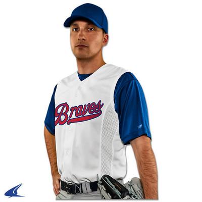 Champro Reliever Sleeveless Baseball Jersey