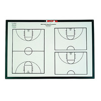 KBA Multi-Court Basketball Playmaker Whiteboard