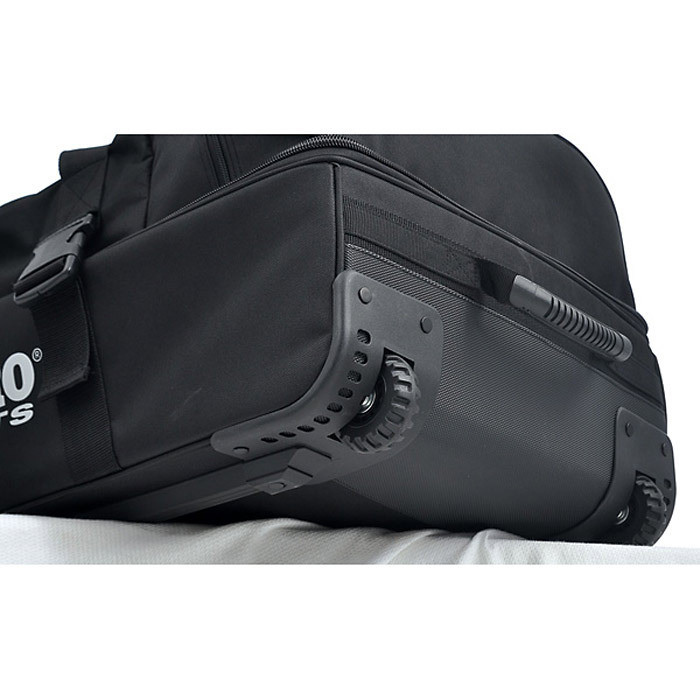 Champro Umpire / Catchers Bag with Wheels