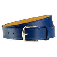 Champro Genuine Bonded Leather Baseball Belt
