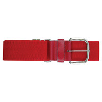 Champro Adjustable Square Buckle Baseball Belt