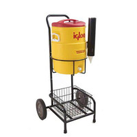 BSN Water Cooler Cart