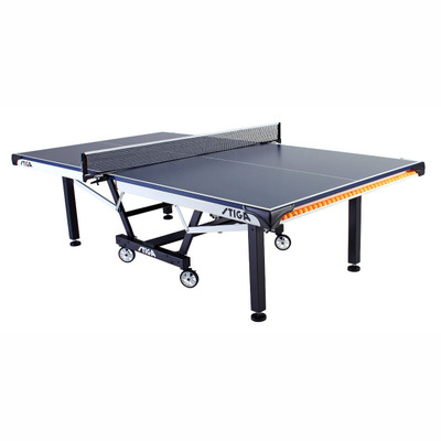 Stiga STS420 Tournament Table Tennis Table