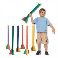 Foam Javelin Set of Six (1216738)