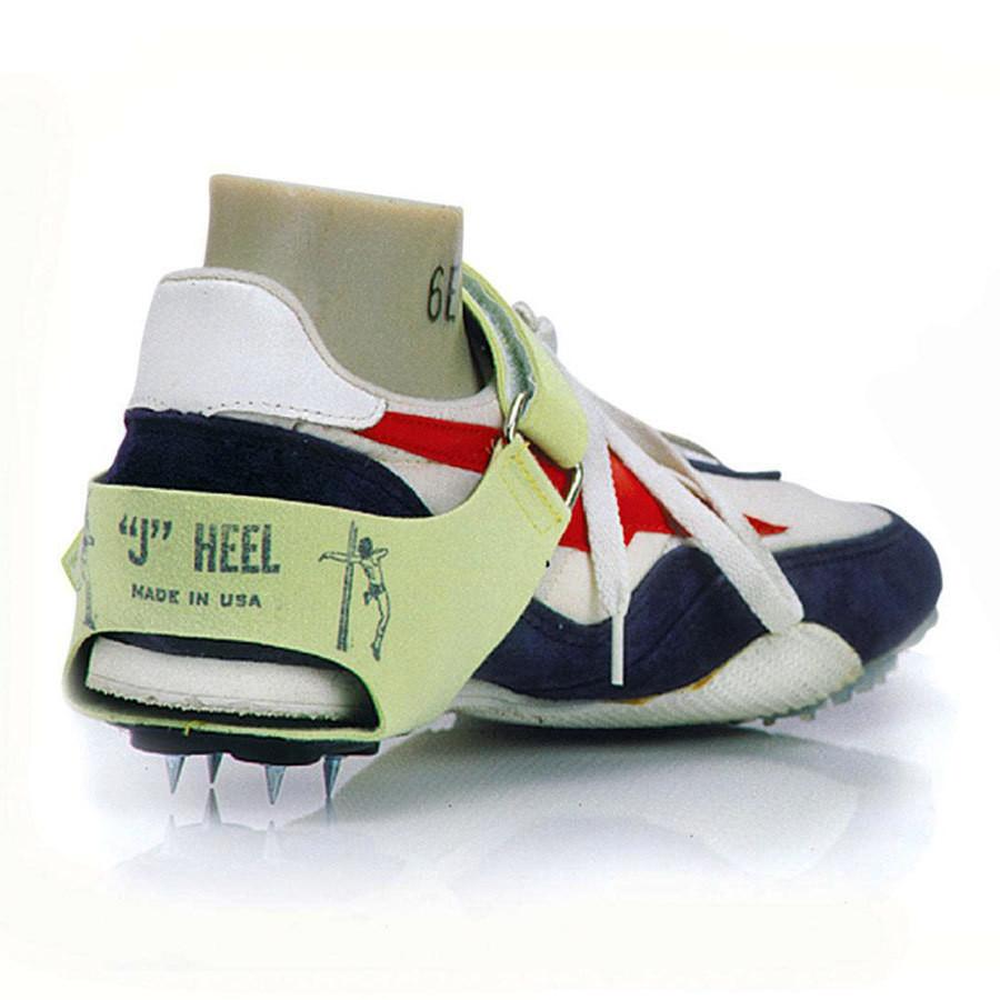 """The """"J"""" Heel (TJHEEL)"""