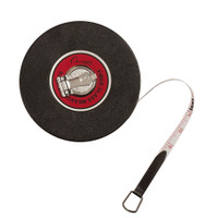 Champion Sports Closed Reel Tape Measure